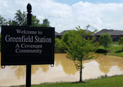 Sawgrass – Greenfield Station (7 homes)